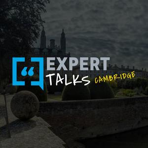 ExpertTalks Cambridge image