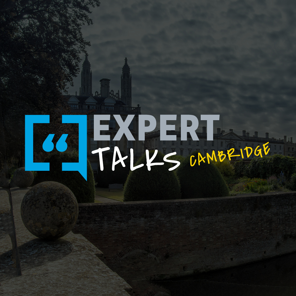 ExpertTalks Cambridge image