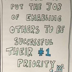 Agile Leadership Community image