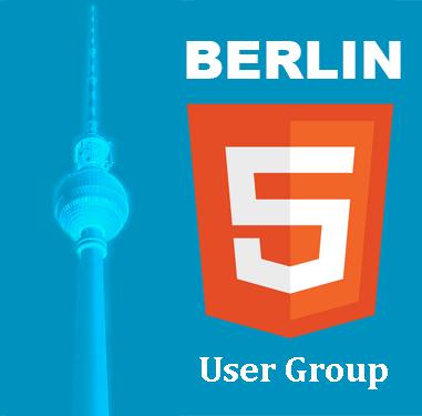 HTML5 Berlin User Group image