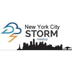 New York City Apache Storm User Group image