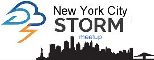 New York City Apache Storm User Group image