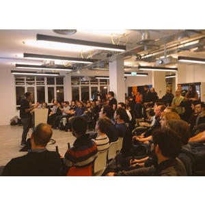 Stack Overflow Meetups image