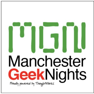Manchester Geek Nights image