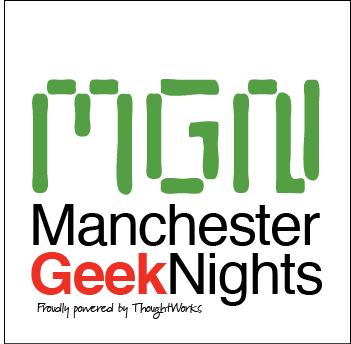 Manchester Geek Nights image