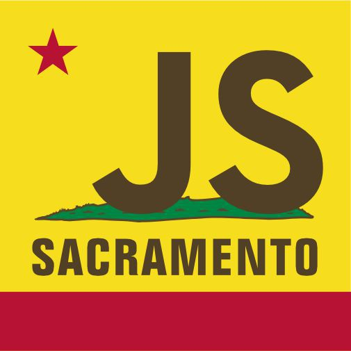 The Sacramento JavaScript Meetup image