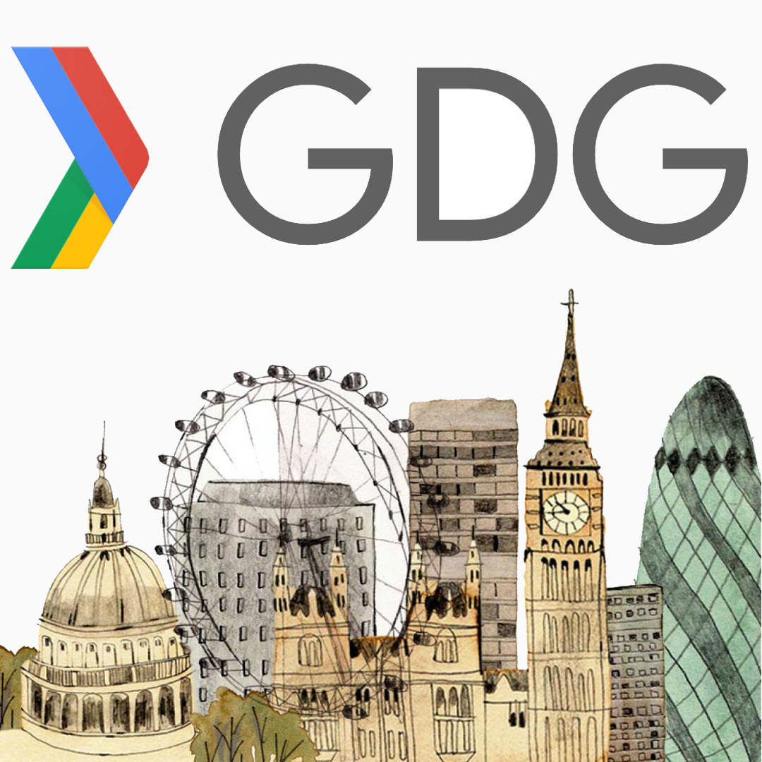 GDG London image