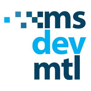 MSDEVMTL image