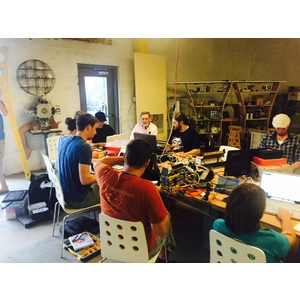 Tinkersmiths Makerspace image