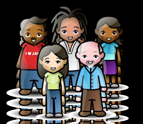LJC - London Java Community image