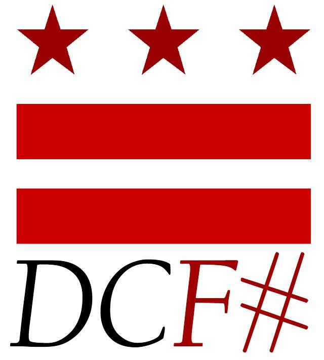 DC F# meetup image