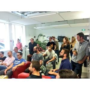 Nuxeo Tech Talks Paris image