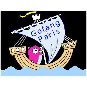 Golang Paris image
