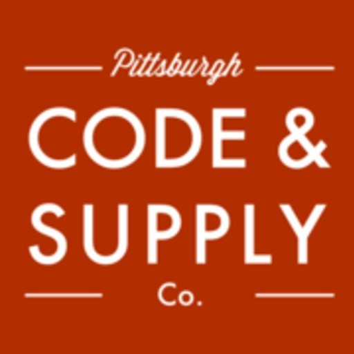Code & Supply image