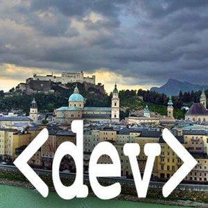 Salzburg Web Dev image