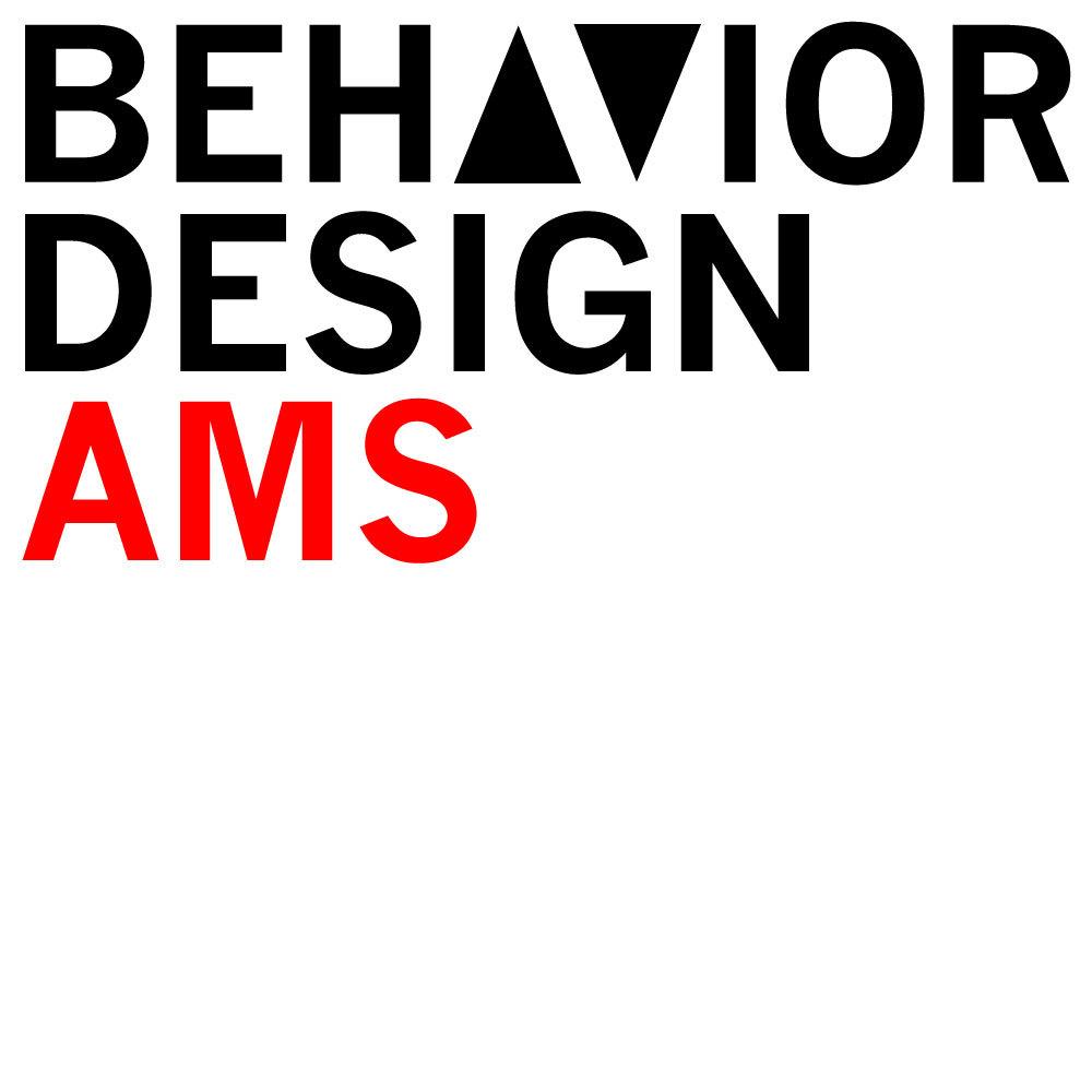 Behavior Design AMS image