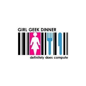 Girl Geek Dinners Melbourne image
