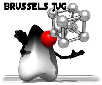 BruJUG - The Brussels Java User Group image