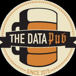 The Data Pub image