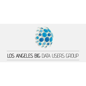 Los Angeles Big Data Users Group image