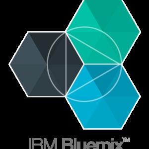 New York City Bluemix meetup image