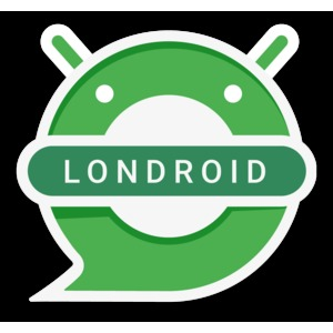 The London Android Group - Londroid image