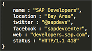 SAP Developers Group (Bay Area) image