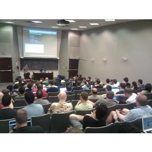 VanJS: Vancouver Javascript Developers image