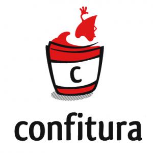 Facebook confitura logo