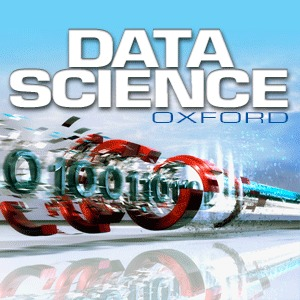 Data Science Oxford image
