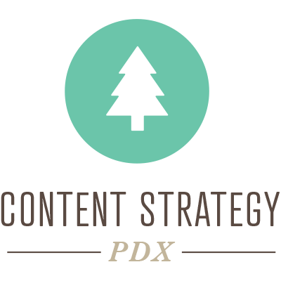 Content Strategy PDX image