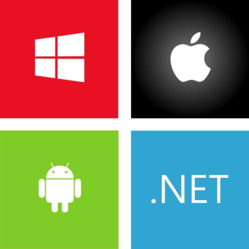 London Mobile Developers (.NET / Xamarin) image