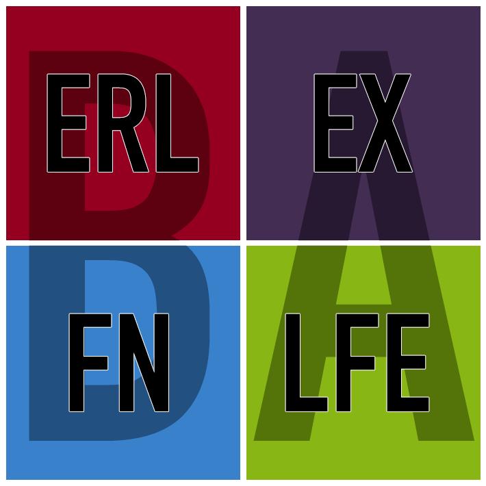 Erlang, Elixir, Efene & LFE Buenos Aires User Group image
