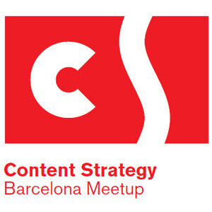 Content Strategy Barcelona image