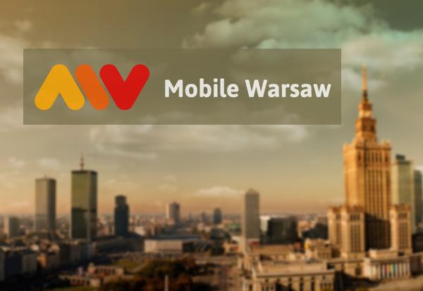Mobile Warsaw image