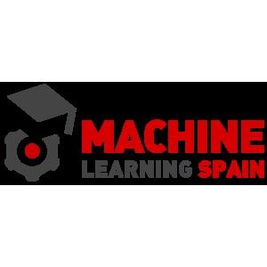 Machine Learning Spain image