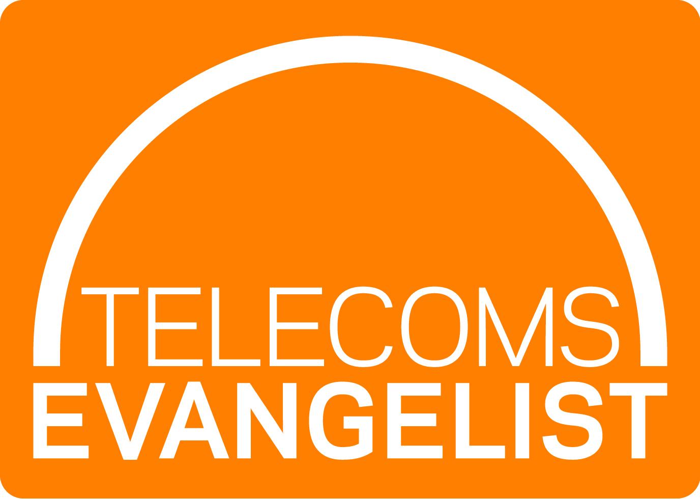Telecoms Evangelist image