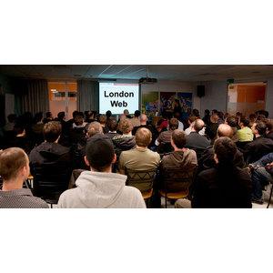 London Web image