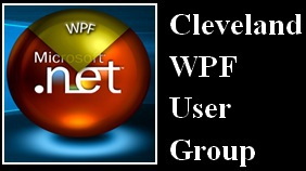 Cleveland WPF User Group image