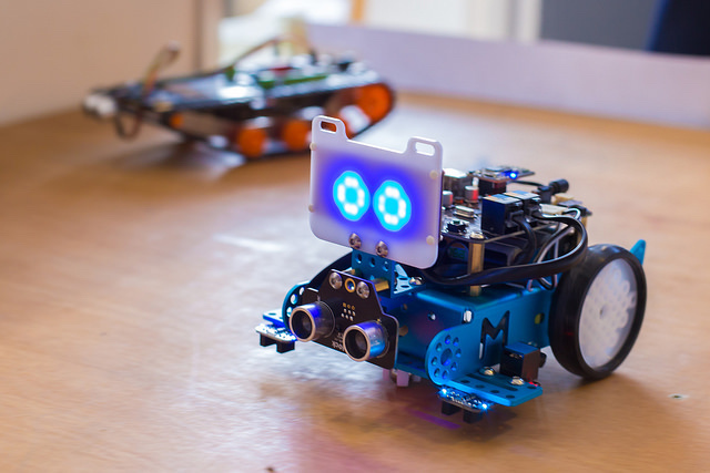 London Arduino Meetup image