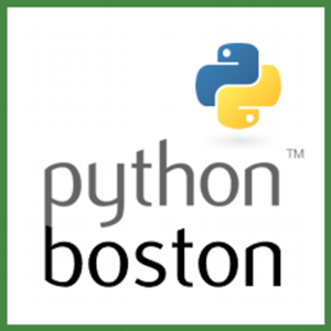The Boston Python User Group image