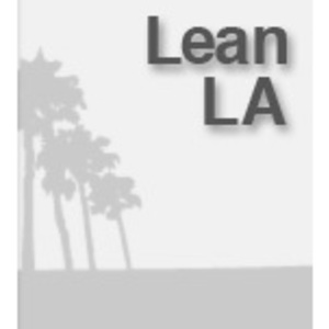 Los Angeles Lean Startup image