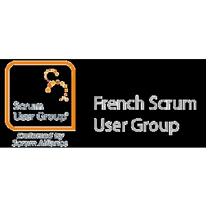 French Scrum User Group image