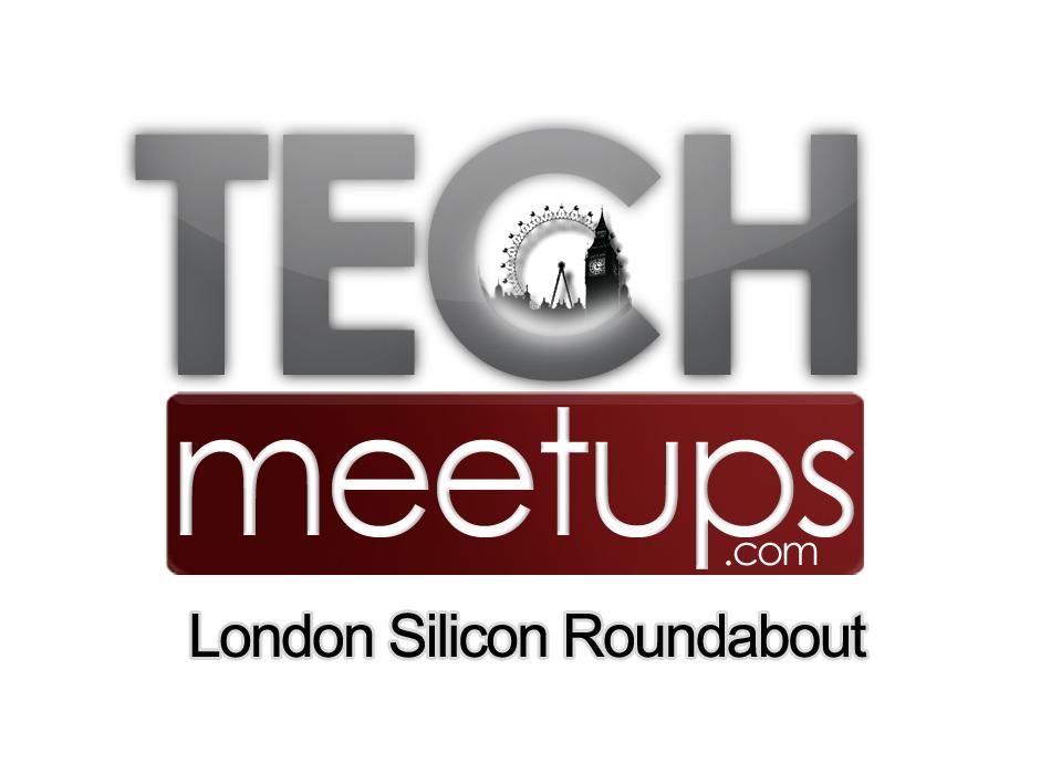 London Silicon Roundabout image