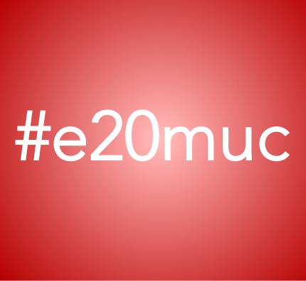 Enterprise 2.0 | Munich #e20muc image