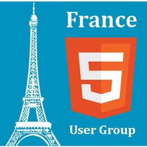 France HTML5 User Group image