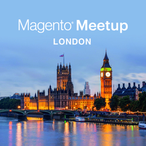 London Magento Users Group image