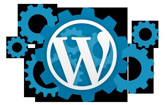WordPress Bordeaux image