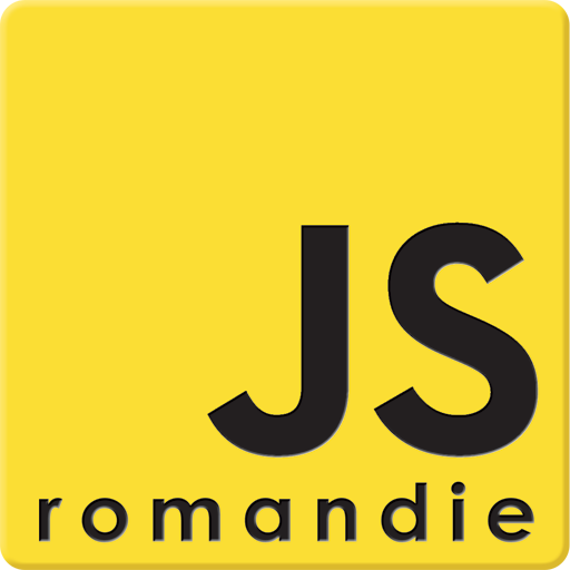 Javascript Romandie image