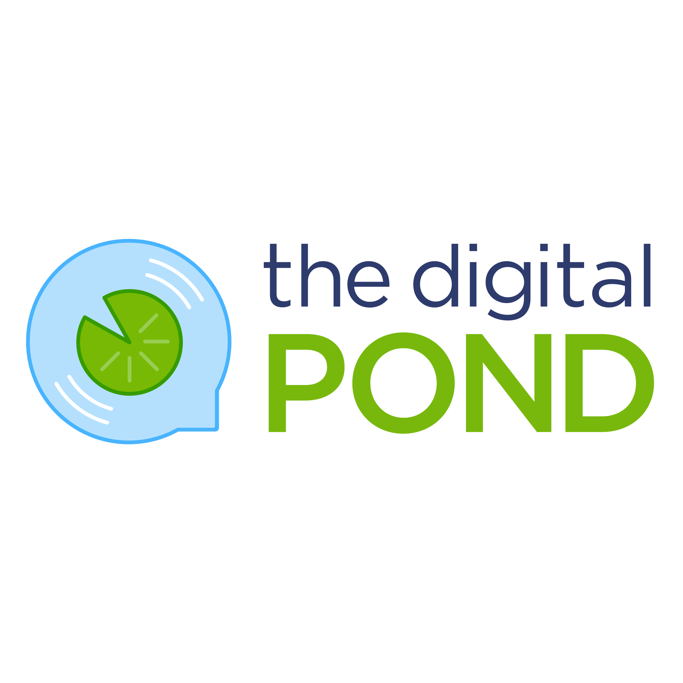 The Digital Pond image